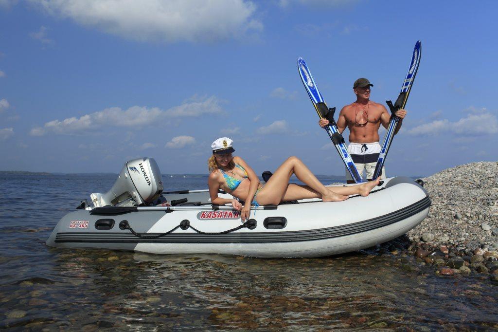 купить лодку пвх касатка в интернет магазине с доставкой по россии