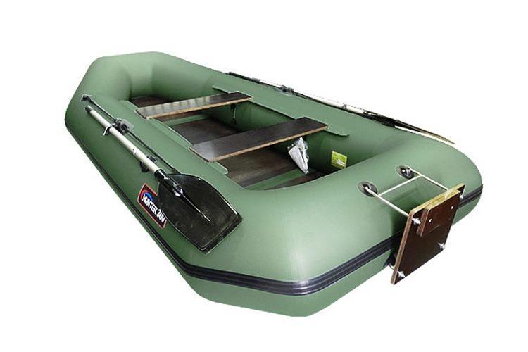 купить лодку хантер 300лт