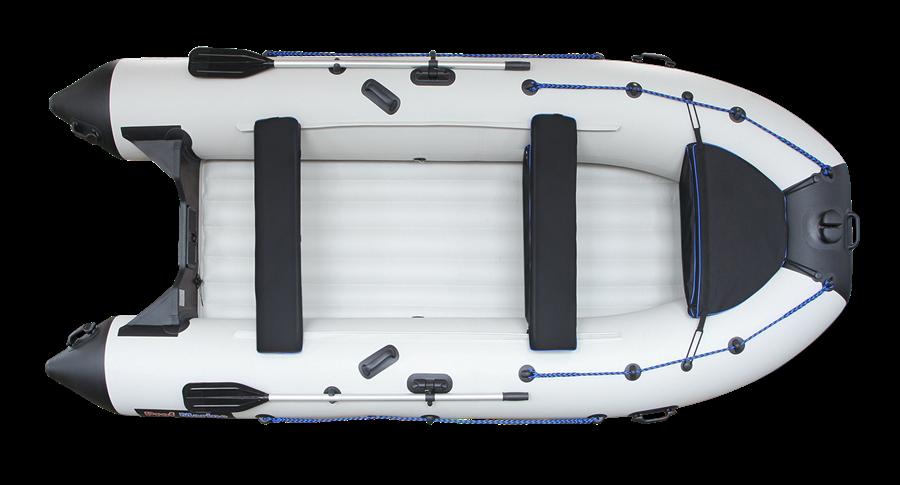 лодка профмарин 350 купить в спб