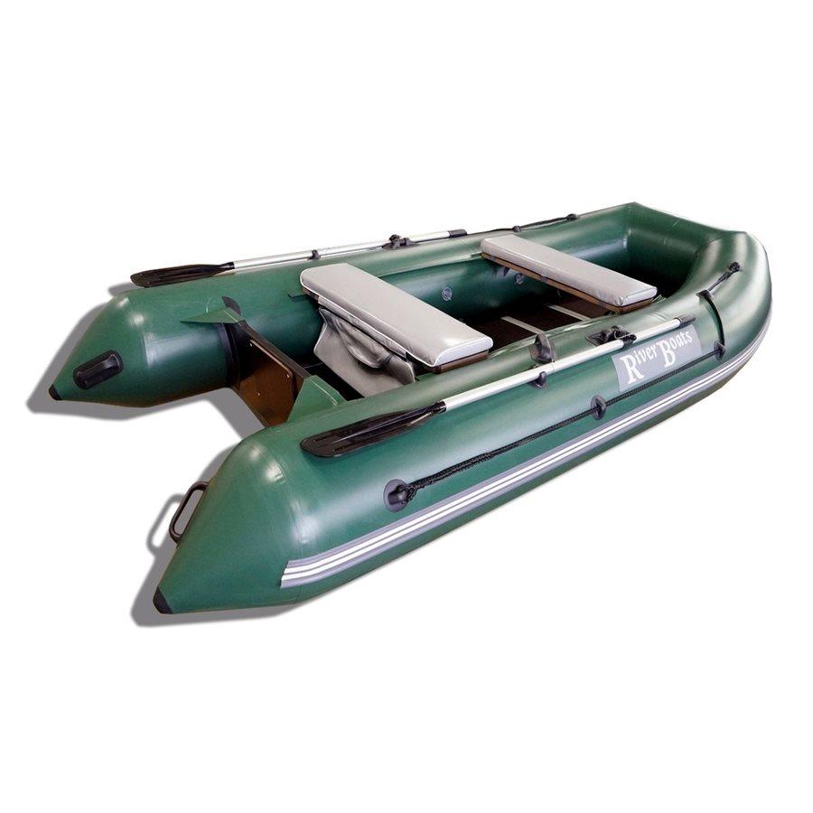 ооо речные лодки санкт-петербург